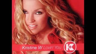 Kristine W. - Lovin' You  (Motiv8 Tasty Vocal Club Mix)  2001.