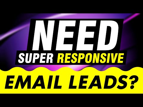 Wilsonlist Review #2 Great Email Leads, Direct Mail Leads