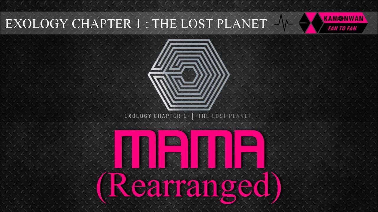 EXO – Mama Rearranged