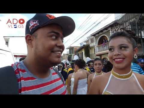 Indepencia Honduras 2016 desfiles patrios #1