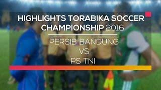 Video Gol Pertandingan Persib Bandung vs PS TNI