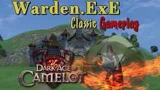 Warden.ExE  - Gameplay / New Frontiers - Phoenix Classic Server - [Dark Age of Camelot]