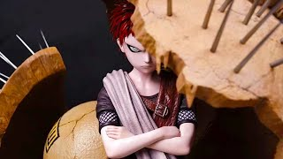 Noua Figurina Gaara Iron Kite 1/4