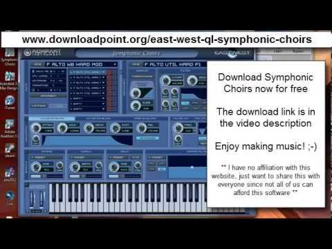 ewql east west symphonic orchestra platinum all torrent filesrar-1