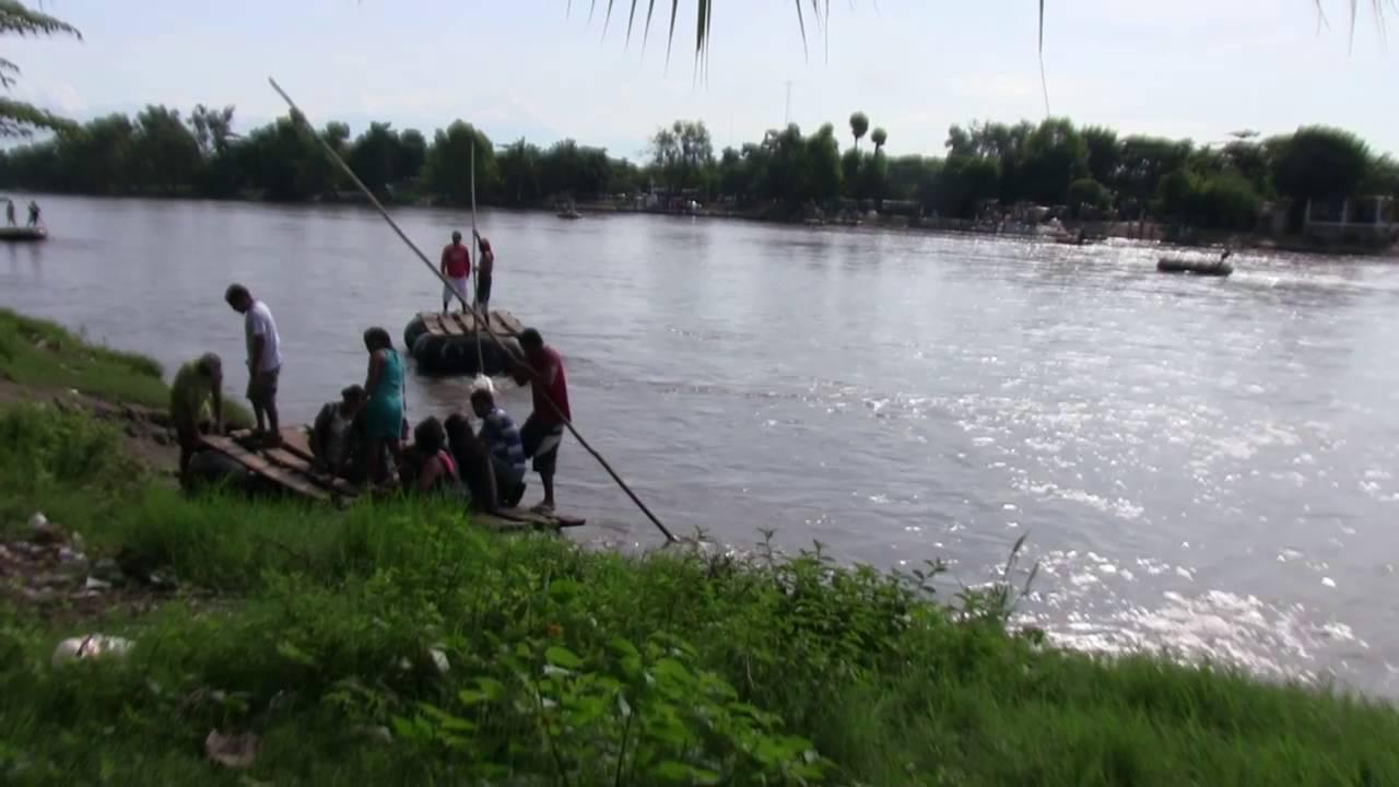 Resultado de imagen para frontera mexico guatemala youtube