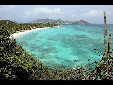 Barbados and Palm Island Vacation 2015