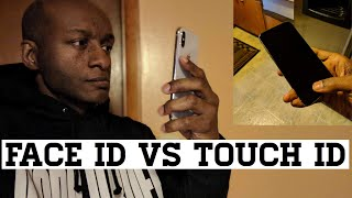 Face ID vs Touch ID - The Captain of Team Apple Speaks On It!