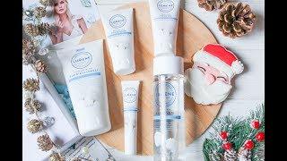 Смотреть видео Косметика Lumene - очищение кожи.