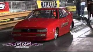 Corrado Vitito Racing 7.36 seconds @ 1/4 mile