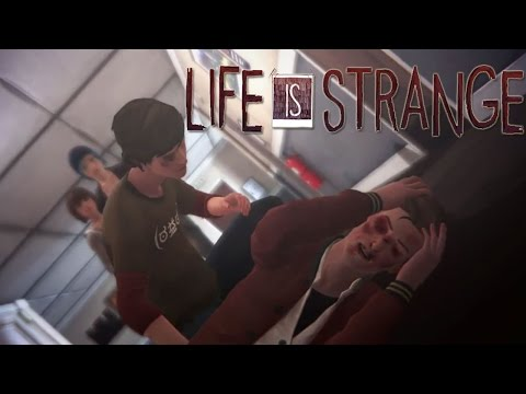 DESERVING OF A SAVAGE BEATING | Life is Strange [EP4][P2]