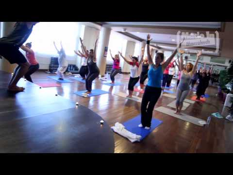 Les Mills @ Canal Forme