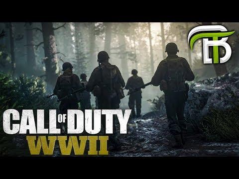 SERGEANT HAS HACKS (Call of Duty WW2)