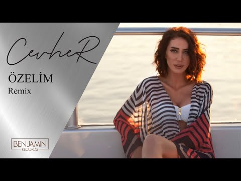 Cevher - Özelim (Remix - Suat Aydoğan)