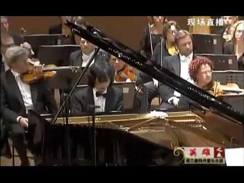 Yundi Li / Rotterdam Philharmonic - PROKOFIEV Piano Concerto No. 2
