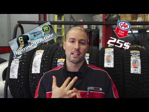 Pneus neufs Pirelli - Les meilleurs prix à Québec -  garage charlesbourg Certi-pro