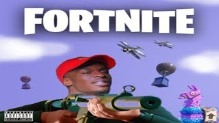 Nell - Freestyle Fortnite