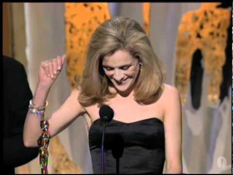 Forrest Gump Wins Best Picture: 1995 Oscars Mp3