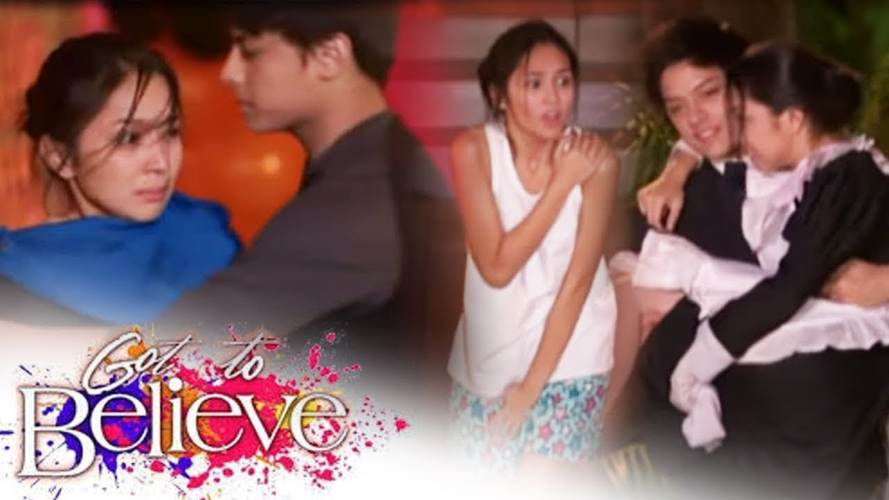 Download Got to Believe Middle Episode