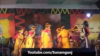 Bangladeshi Dhamail - Shamolo Borono Roope - 2016