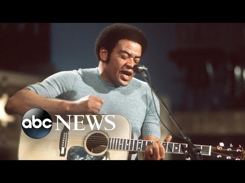 Remembering singer Bill Withers  WNT
