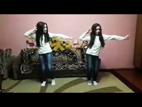 Cheez badi---dance