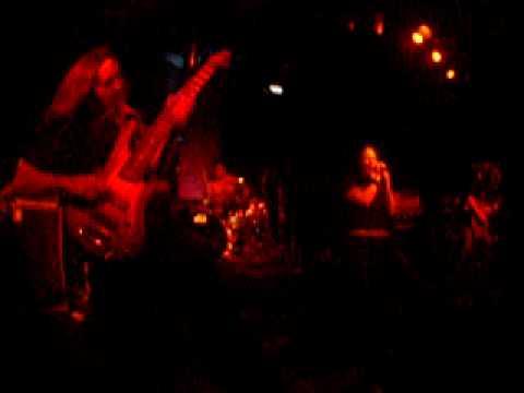 Misery Divine Digital Ruin guitarist Splawn Quickrod