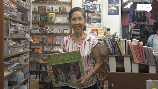 The Swan Song of A 54-Year-Old Record Store