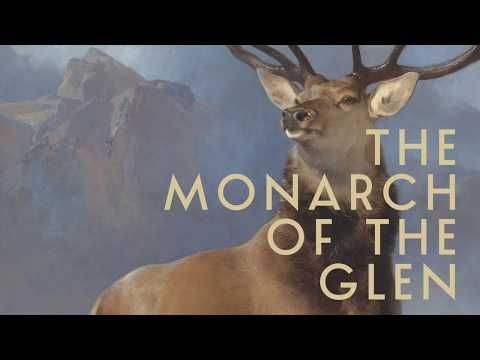 'The Monarch of the Glen' by Edwin Landseer