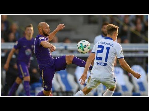 Relegation 2. Bundesliga LIVE: Erzgebirge Aue - Karlsruher SC im TV, TICKER