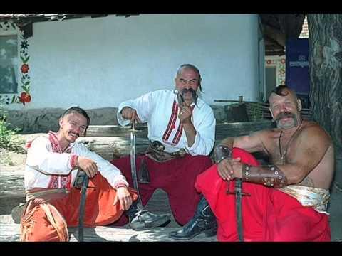 Ukrainian cossack song -- Козацька пісня