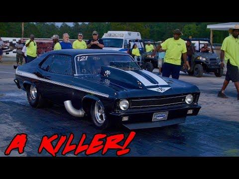KILLER NOVA!!! THIS IS A MONSTER!!