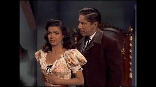 Ten Wanted Men . Randolph Scott, Richard Boone 1955. HD