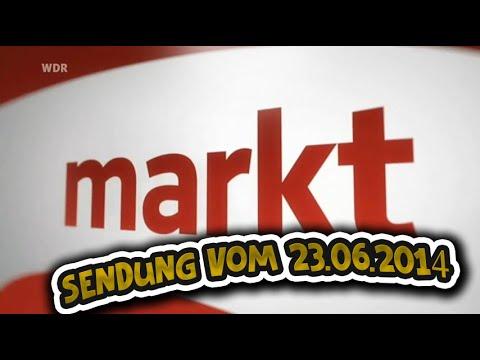 markt sendung