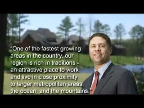 Live and Work in Virginia's Gateway Region