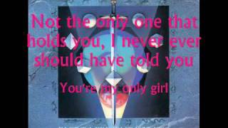 Toto Georgy Porgy Lyrics