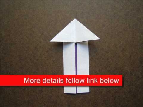 how to make an origami basketball hoop youtube