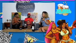 Did Nicki Minaj Make Megan Thee Stallion's Hot Girl Summer Better? | [EP 59] #WeShallOverChug