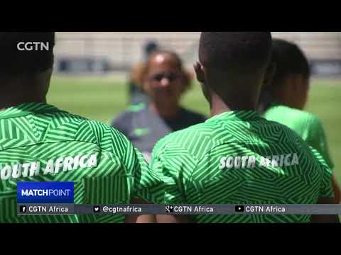 South Africa Football aim to qualify for the African Women's Cup of Nations