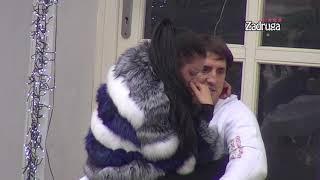 Zadruga 4 - Iznošenje Maje iz kuće nakon sukoba sa Aleks, i Janjuš joj prilazi - 17.04.2021.