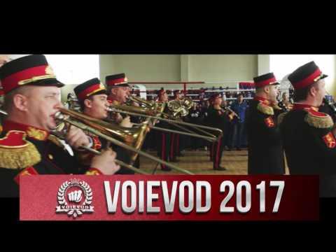 Voievod 2017 Bine ati venit ! Welcome to Moldova ! Добро пожаловать в Молдову !