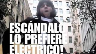 """ESCÁNDALO - """"La Crisis de los Misiles"""" / Escándalo lo prefiere eléctrico!"""