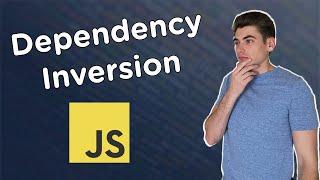 Dependency Inversion Principle Explained - SOLID Design Principles