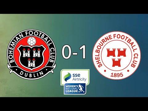 WNL GOALS GW8: Bohemians 0-1 Shelbourne