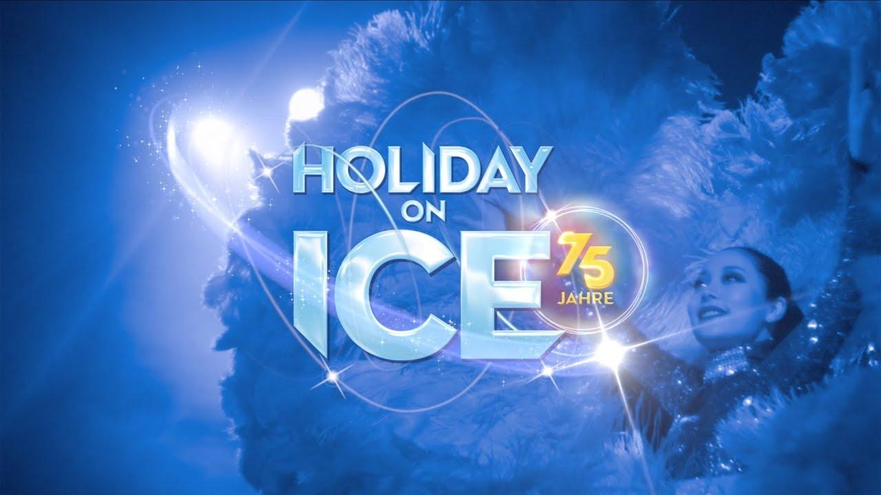 """Résultat de recherche d'images pour """"holiday on ice 75 ans"""""""