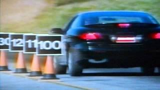 1995 Pontiac Sunfire motorweek road test