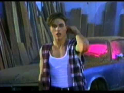 Salsa Kids - La Magia de Tus 15 Años (1996 Official Video)