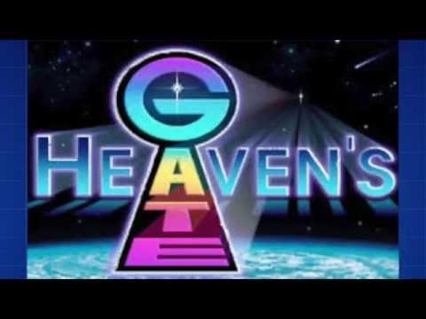 Heaven's Gate - A Death Cult