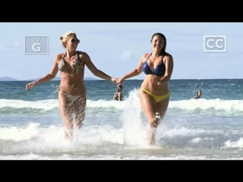 Bikinis and Boardwalks | Season 3 Episode 8 | Top Ten Summer Chowdown