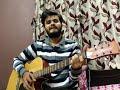 Tu Hi Meri Shab Hai Guitar mp3