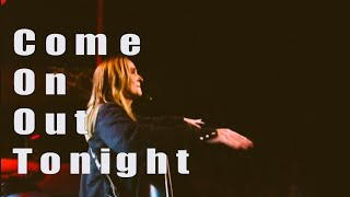 Watch Melissa Etheridge Come On Out Tonight video